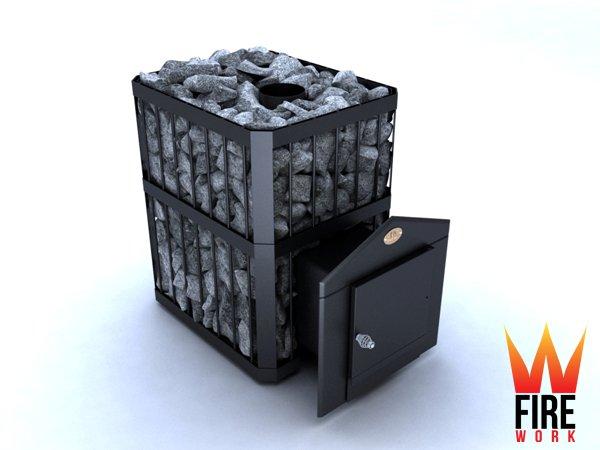 Каменка ПКС - 02 (Пруток)