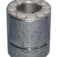 Труба термо сауна 0,25м
