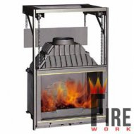 Laudel Grande Vision 700 lifting door