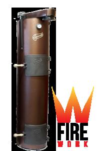Твердотопливный котел LIEPSNELE (L-10/L-10u)