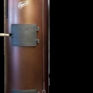 Твердотопливный котел LIEPSNELE (L-40/L-40u)