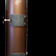 Твердотопливный котел LIEPSNELE (L-20/L-20u)