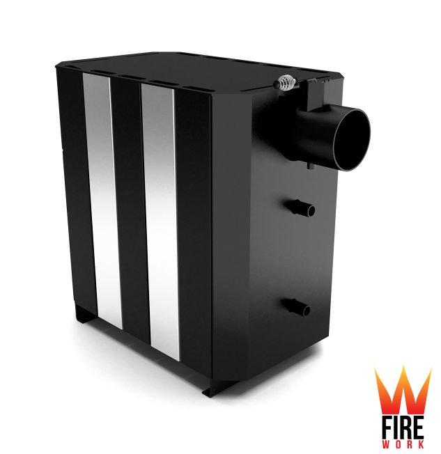 Печь отопительная «Огнев» ПОВ – 200 м.куб